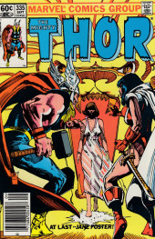 Thor (1966) -335- Runequest's End!