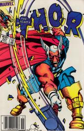Thor (1966) -337- Doom!