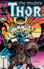 Thor (1966) -342- The Last Viking!