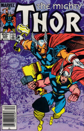 Thor (1966) -350- Ragnarok and Roll!