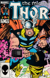 Thor (1966) -351- Ragnarok and Roll, Too!