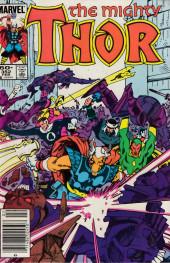 Thor (1966) -352- Ragnarok and Ruin!
