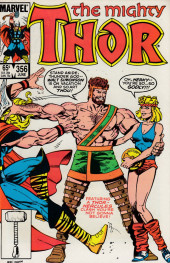 Thor (1966) -356- The Power and the Pride