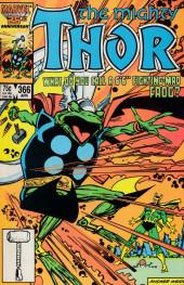 Thor (1966) -366- Sir!