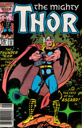 Thor (1966) -370- Easy Money