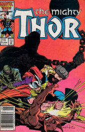 Thor (1966) -375- Shadows of the Past