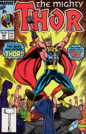 Thor (1966) -384- Who Shall Be Worthy?