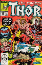 Thor (1966) -389- When The Thunder Fails