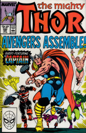 Thor (1966) -390- The Hero and the Hammer