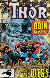 Thor (1966) -399- When Asgard Dies