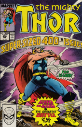 Thor (1966) -400- Lest the Heavens Perish!