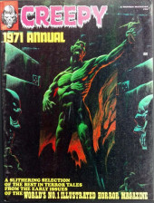 Creepy (Warren) -ANN1971- Annual 1971