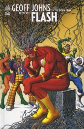 Flash (Geoff Johns présente) -3- Entre deux feux