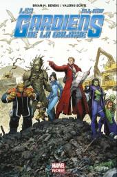 All-New Les Gardiens de la galaxie (Marvel Now!) -4- Cloués au sol