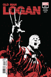Old Man Logan (2016) -47- Northern Flight: Conclusion