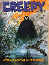 Creepy (Warren) -5- (sans titre)