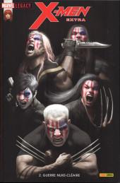 Marvel Legacy - X-Men Extra (Marvel France - 2018) -2- Guerre nuke-cléaire