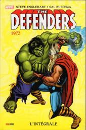 Defenders (The) (L'intégrale) -INT02- 1973