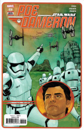 Poe Dameron (2016) -30- The Awakening Part V