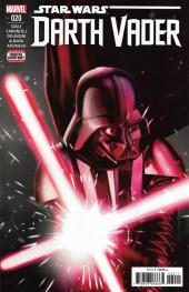 Darth Vader (2017) -20- Fortress Vader Part II