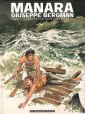 Giuseppe Bergman (Humanoïdes Associés) -9- L'Odyssée de Giuseppe Bergman