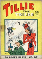 Four Color Comics (Dell - 1942) -22- Tillie the Toiler