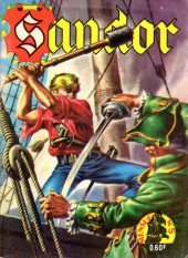 Sandor -5- Abordage...