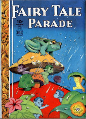 Four Color Comics (Dell - 1942) -50- Fairy Tale Parade