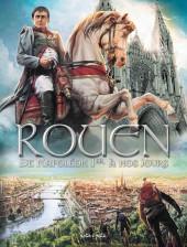 Rouen -4- De Napoléon Ier à nos jours