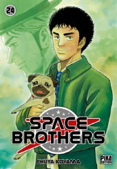 Space Brothers -24- Tome 24