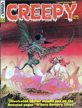 Creepy (Warren) -14- (sans titre)
