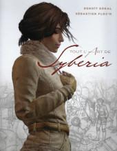 (AUT) Sokal - Tout l'art de Syberia