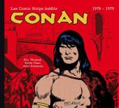 Conan Les Comic Strips Inédits (Neofelis) - Conan Les Comic Strips Inédits