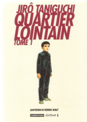 Quartier lointain -1b- Tome 1
