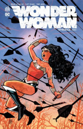 Wonder Woman (DC Renaissance) -INT01- Intégrale - Tome 1