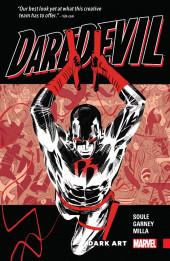 Daredevil Vol. 5 (Marvel - 2016) -INT03- Daredevil Back in Black Volume 3: Dark Art