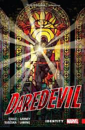 Daredevil Vol. 5 (Marvel - 2016) -INT04- Daredevil Back in Black Volume 4: Identity