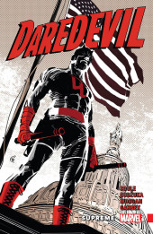 Daredevil Vol. 5 (Marvel - 2016) -INT05- Daredevil Back in Black Volume 5: Supreme