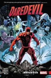Daredevil Vol. 5 (Marvel - 2016) -INT06- Daredevil Back in Black Volume 6: Mayor Fisk
