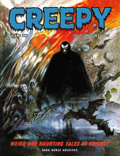 Creepy (1964) -INT01- Creepy Archives Volume 1