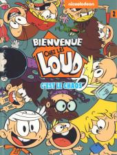 Bienvenue chez les Loud -2- C'est le chaos
