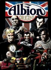 Albion (2005) -HS- Albion Origins
