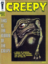 Creepy (Warren) -20- (sans titre)