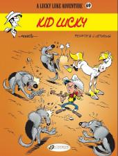 Kid Lucky (en anglais) -169- Kid Lucky
