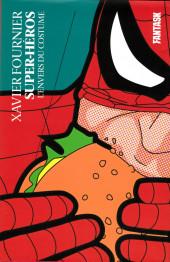 (DOC) Études et essais divers - Super-Héros : L'Envers du Costume