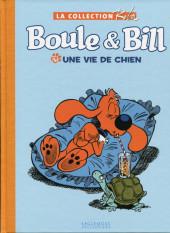 Boule et Bill -15- (Collection Eaglemoss) -2819- Une vie de chien