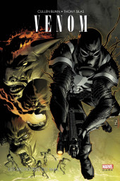 Venom (Marvel Dark) -5- Les Monstres du Mal