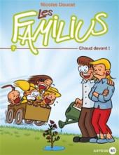 Les familius -7- Chaud devant !