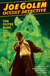 Joe Golem, occult detective -2- The Outer Dark