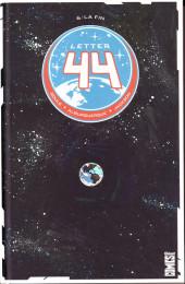 Letter 44 -6- La Fin